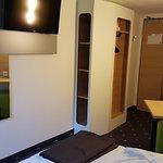 B&B Hotel Dortmund-Messe Foto