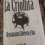 Foto de La Criollita
