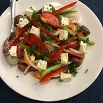 Photo of Odysseus Greek Organic Restaurant