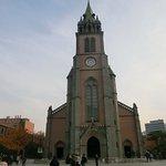 Myeong-dong Cathedral Bild