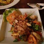 Foto di A-One Restaurant