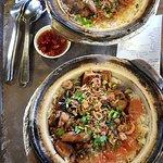 ภาพถ่ายของ Ministry of Food - Marina Square