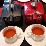SALON DE THE de Joël Robuchon 侯布雄法式茶點沙龍の写真