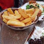 Bilde fra The Cafe at Stydd
