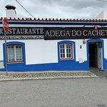 Foto de Adega do Cachete