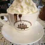 Ảnh về Lviv Chocolate Factory