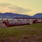 Foto de Kitsilano Beach