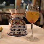 صورة فوتوغرافية لـ Columbia
