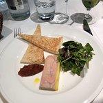 Foto di La Brasserie du Sillon