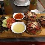 The Veg - Organic Vego and Tea Restaurantの写真