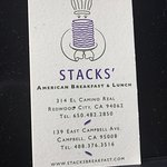 Stacks Restaurantの写真