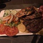 Restaurante Planka Foto