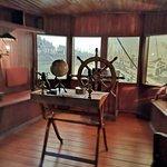 Maison de Jules Verne Photo