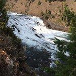 Foto de Bow Falls