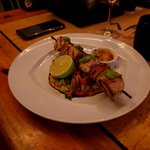 Foto di Yemanja Woodfired Grill