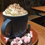 Photo de Southern Cross Cafe
