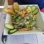 Photo of Karnagio Beach Cafe Bar