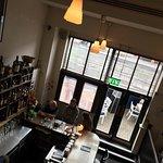 Rivington Bar & Grill - Greenwich Photo