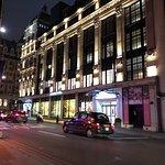 Bilde fra Sloane Street