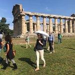 Photo de Il Tempio di Nettuno o Poseidone o di Hera II