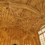 Photo of Bodleian Library