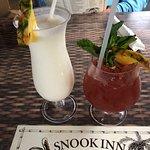 Bild från Snook Inn