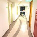 Zest Hotel Harbour Bay Batam Photo