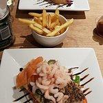 Bild från Brambles Cafe & Bistro