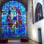 Chapelle des Cordeliers Foto