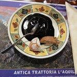 Billede af Antica Trattoria L Aquila