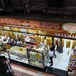 Foto de Mercado Central de Belo Horizonte