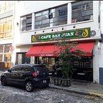 Photo de Cafe San Juan la Cantina