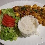 Foto de Salsa Restaurant e Bar