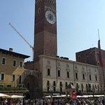 Foto de Palazzo della Ragione