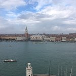 ภาพถ่ายของ San Giorgio Maggiore