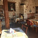 Foto van Neromylos Watermill Café Taverna