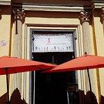 Foto de Centro Cultural Tierradentro Café