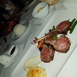 Foto van Cafe des Amis Fine Dining