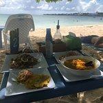 Billede af The Grog Rocky Cay San Andres