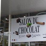 Parc des Expositions Porte de Versaillesの写真