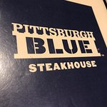 Foto de Pittsburgh Blue Steakhouse