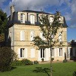 Φωτογραφία: Chateau Paloumey