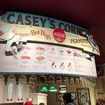 Foto de Casey's Corner