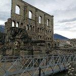 Фотография Teatro Romano