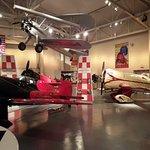Foto di Wedell-Williams Memorial Aviation & Cypress Sawmill Museum