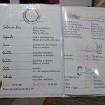 Foto de Restaurante Do Valdenio