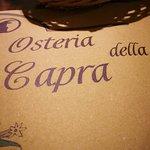 Photo of Osteria Della Capra