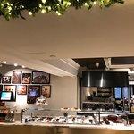 Φωτογραφία: Cafe Godiva - Harrods