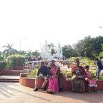 Foto Taman Kailasagiri