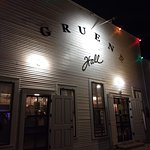 Gruene Mansion Inn Bed & Breakfast Picture